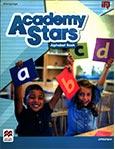 Adademy Stars Alphabet Book