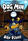 Dog Man for Whom the Ball Rolls