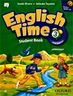 English Time 2nd Level 3