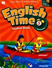 English Time 2nd Level 5