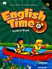 English Time 2nd Level 6