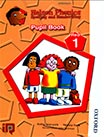 Nelson-Phonics-Spelling-And-Handwriting Red 1