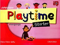 Play Time Level 1
