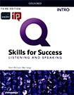 Q Skills for Success Listening and Speaking third Intro
