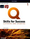 Q Skills for Success Listening and Speaking third Level 1