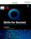 Q Skills for Success Reading and Writing Third Level 2