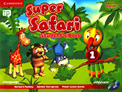 Super Safari American 1