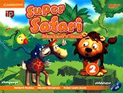 Super Safari American 2