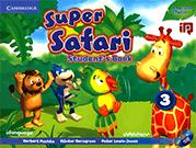 Super Safari American 3