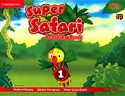 super safari Brirish - Level 1