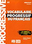 Vocabulaire Progressif du Francais A1